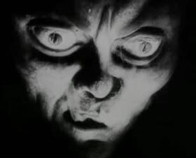 Mask -Golem