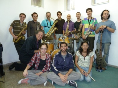 Lab Orchestra 8th generation