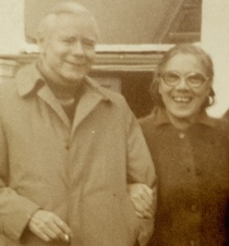 Eric and Edith--